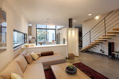 JLE HOUSE - So Architecture