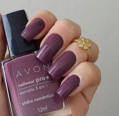 Vinho Romântico - Avon