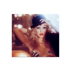 Christina Aguilera pictures – Free listening, videos, concerts, stats,... ❤ liked on Polyvore
