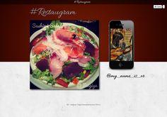 http://j.mp/zlnXaQ  Food inspiration via @restaugram