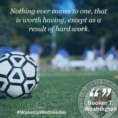 Mid-week motivation. #Motivation #AlbertusMagnusCollege #Education #Quotes #WakeUpWednesdays