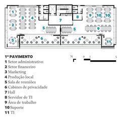 MM18 Arquitetura:<br>Riot Games, São Paulo