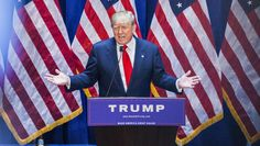 Election 2016: Fact-checking Donald Trump's presidential campaign kickoff - CBS News