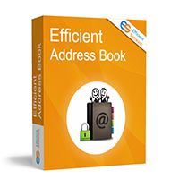 Special 50% Discount for Efficient Address Book Lifetime License - Exclusive  Discount Code Find the biggest  discount codes.  Get coupons Here http://freesoftwarediscounts.com/shop/efficient-address-book-lifetime-license-discount/