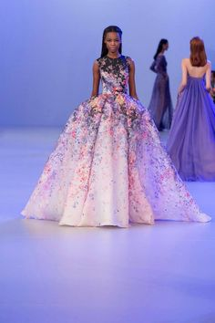 Haute Couture Week Paris