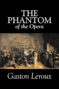 The actors, singers, and patrons of the Paris Opera House say that a ghost haunts the labyrinthine chambers beneath its stage. While there are those who laugh off...