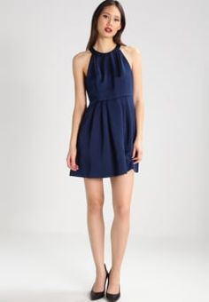BCBGeneration - Cocktailjurk - dark navy