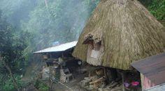 ifugao old house -