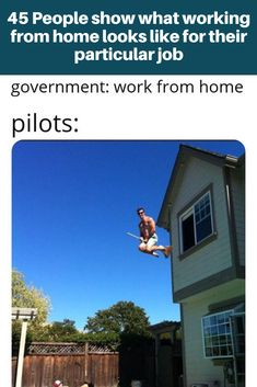 memes about working from home 45 People show what working from home looks like for their particular job Stupid Funny Memes, Funny Relatable Memes, Haha Funny, Funny Posts, Funny Quotes, Hilarious, Funny Stuff, Siri Funny, Memes Humor