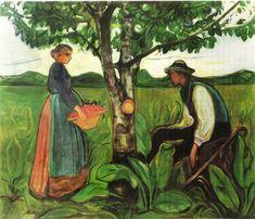 Edvard+Munch+-+Fertility+1902.jpg (2571×2206)