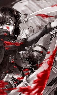 Who is the most badass anime/manga character that you have seen? Wallpaper Animé, Anime Wallpaper Phone, Hd Anime Wallpapers, Armin, Levi X Eren, Levi Ackerman, Anime Guys With Glasses, Hot Anime Guys, Phone Backgrounds Funny