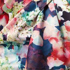 Debenhams Green Floral Print Bandeau Dress