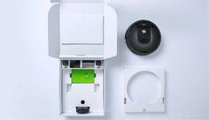 iRobot Roomba 980 Package on Behance