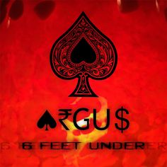 New #Release 6 Feet Under - Single - Argus