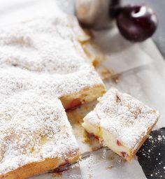 plum cake   pretty plain janes