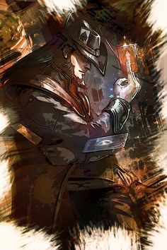 League of Legends TWISTED FATE