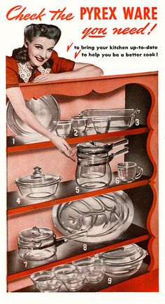 Check Out The Pyrex That You Need | Flickr - Photo Sharing!