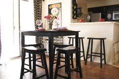 Finding The Right Counter Height Dining Table Ikea Dining Tall