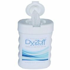 King Research Dy-Zoff Wipes - 50 Count by King Research. $13.94. Drip free, pre-saturated wipes offer unsurpassed convenience and effectiveness.. Water-based, Ammonia free formula removes color stains from skin.. Remove even the darkest hair color stains without harsh rubbing.. 50 wipes per container.. Marvy has provided the higest quality sanitizing products for over 65 years. They are dedicated to ensuring the safety and cleanliness of barbershops, salons, and health facilit...