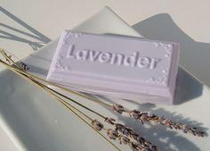 Lavender by Heidi's Handmades, via Flickr
