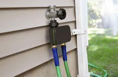 Sprinklert Smart Outdoor Sprinkler Valve  Gadgetsin