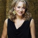 My interview with Rules of Engagement star Megyn Price.