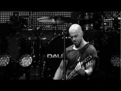 """Chris Daughtry - """"In The Air Tonight"""" (LIVE COVER w/ Brad Arnold) - YouTube"""