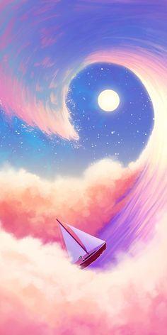 Kawaii Wallpaper, Cute Wallpaper Backgrounds, Tumblr Wallpaper, Wallpaper Iphone Cute, Pretty Wallpapers, Disney Wallpaper, Cool Wallpaper, Iphone Backgrounds, Cool Cute Backgrounds