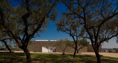 Maybe I should start a Kickstarter fund so I could vacation here :-) The new Ecorkhotel is the world's first cork-tree hotel is located in the midst of cork and olive trees in Évora, Portugal. Taking after traditional Portuguese architecture styles, its surroundings is made entirely from recycled cork cladding as designed by architect José Carlos Cruz. The avant grade space is the first hotel to be made of 100% natural cork harvested from the native cork oak. http://www.ecorkhotel.com/