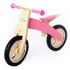 Best Backyard Toys for Kids This Summer: Bubbleicious Balance Bike (via Parents.com)