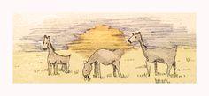 Moose Art, Animals, Animaux, Animales, Animal, Dieren