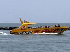 OC Rocket   Ocean City Maryland Vacation Guide