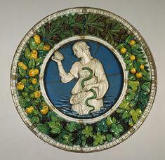 Maiolica in the Renaissance | Thematic Essay | Heilbrunn Timeline of Art History | The Metropolitan Museum of Art