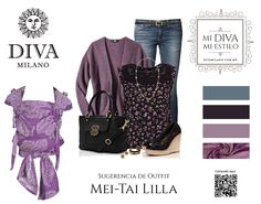 Sin perder el estilo en un día de paseo...  Consigue aquí tu Diva: http://divamilano.com.mx/  Contáctanos vía WhatsApp (55) 3409-5105 o por teléfono (55) 8421-3233