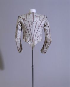 Back jacket ca.1790