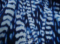 Blue fabric texture. http://www.geeksandpics.com/