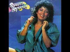 Roberta Miranda - Desespero de uma Noite (1986)