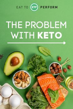The biggest issue with any diet are the zealots, we have them too but in the end the people on the extremes (both ways, failure and success) rarely tell the full story. Keto Diet Plan, Ketogenic Diet, Diet Plans, Eat To Perform, Starting Keto Diet, High Fat Diet, Carbohydrate Diet, Keto Diet For Beginners, No Carb Diets