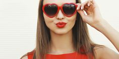 These are the 50 Most Popular Lip Colors Around the World  - ELLE.com