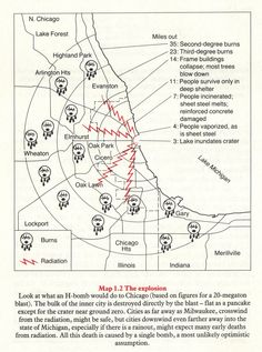 Diagram of a siege on an Italian styled