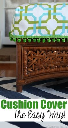 Waverize-It--Simple-Sew-Cushion-Cover-For-an-Ottoman