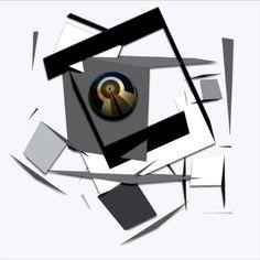 "Saatchi Art Artist Lauro Winck; New Media, ""Subliminal decomposition of disconnected elements"" #art"