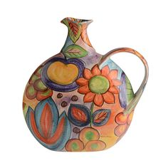 Roma Amor Large Decorative Bottle