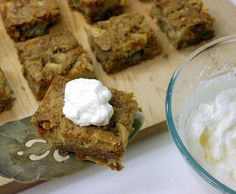 One for the Table: Chunky Apple Snack Cake | Variety Menu | ArcaMax Publishing