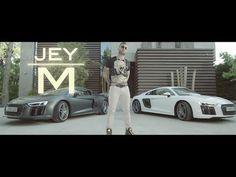 NEW VIDEO: Jey M Ft Alexis & Fido, De La Ghetto & Carlitos Rossy – Yo Sabia (Official Remix) (Official Video)