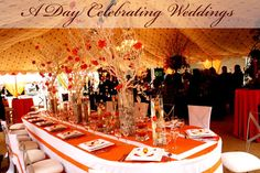 Celebration! Tents, Celebration, Table Decorations, Home Decor, Teepees, Decoration Home, Room Decor, Home Interior Design, Curtains