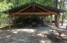 Belhaven Lake RV Resort 1213 County Rd 542, Egg Harbor City, NJ 08215 (609) 965-2827