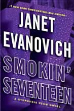 The Stephanie Plum novels by Evanovich are a fun and spunky read.