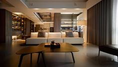 Two Taiwan Homes Take Beautiful Inspiration from Nature