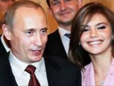 Песня про Путина